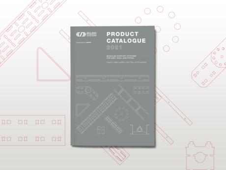 Produktkatalog - Tverrfaglige opphengssystemer for EI&T, HVAC og piping.