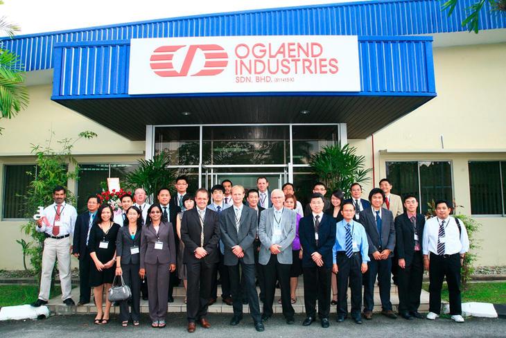 Oglaend Industries Malaysia