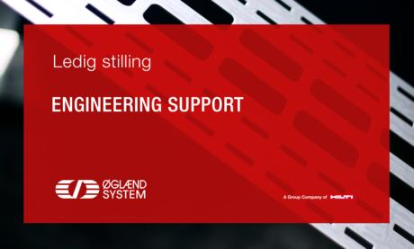 Engineering Support